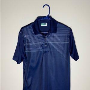 Men's polo golf shirt by Ben Hogan
